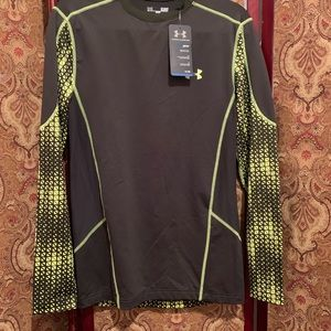 Under Armour fitted cold gear